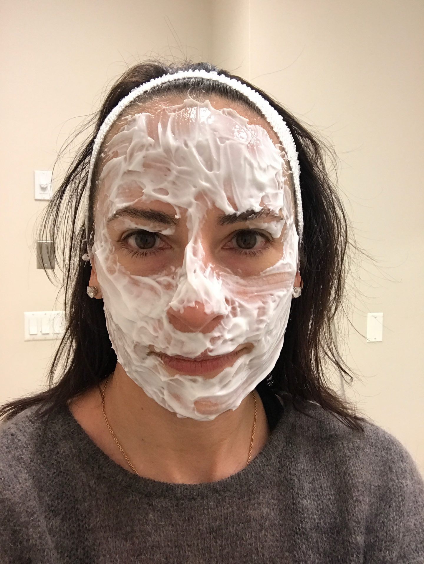 My Face, My Fraxel