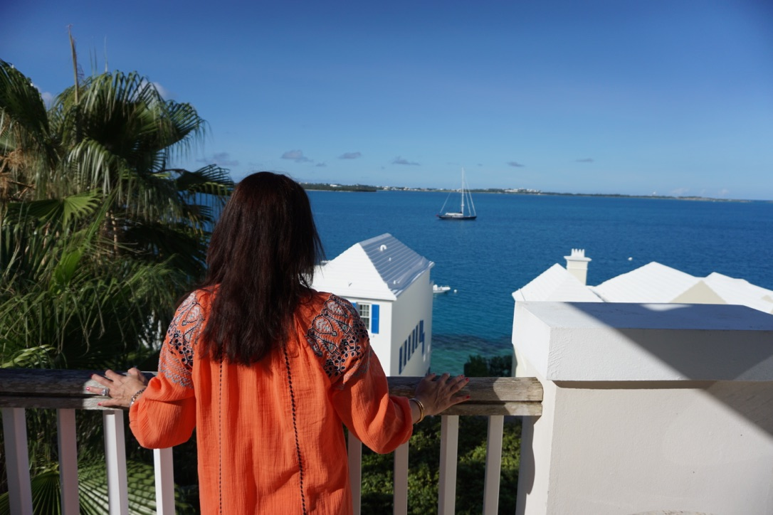 Our Itinerary: Anniversary Trip to Bermuda